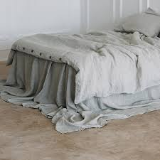 linen duvet cover linen bedding set of duvet cover and
