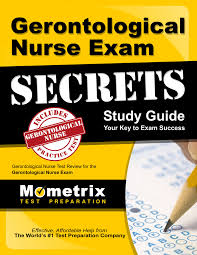 best free gerontological nurse practice test