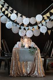 Easy To Make New Year S Eve Decorations by 10 Must Haves For A New Year U0027s Eve Wedding Weddings Bridal