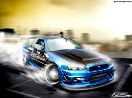 nissan 370z drift wallpaper nissan skyline gtr drifting by faik05 on deviantart