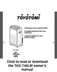 Comfort Air Portable Air Conditioner Comfort Aire Portable Air Conditioner Manual Air Conditioner