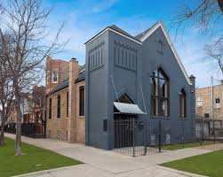www home logan square home in former church 1m chicago tribune