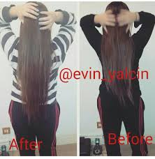 how to grow your hair overnight 2 inches in 16 hours evin