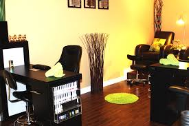pedicure u0026 manicure room sanctum salon u0026 spa pinterest