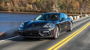 porsche panamera interior 2018 2018 porsche panamera review u0026 ratings edmunds