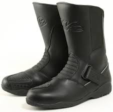 waterproof motorcycle boots w2 strada 11 waterproof boots buy cheap fc moto