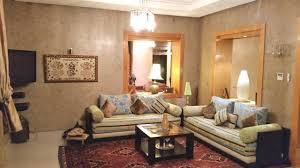 salle a manger marocaine locations villa 3 chambres route de fes marrakech agence