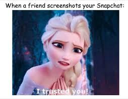 Frozen Memes - 15 jokes and memes that only true frozen fans will love gurl com