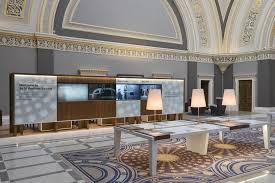 Bank Interior Design by Royal Bank Of Scotland 36 St Andrew Square Edinburgh