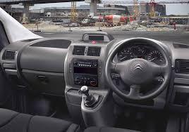 car picker citroen dispatch interior images