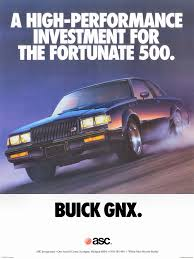 Grand National Engine Specs Buick Regal Sport Coupe Grand National T Type Turbo T U0026 Gnx