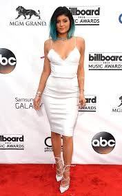 2014 Red Carpet Kylie Jenner From Billboard Music Awards 2014 Red Carpet Arrivals