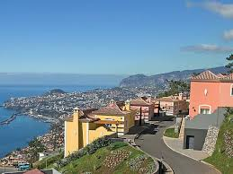 chambre d hote madere funchal maison villa madeira funchal 3 bed sea view avec piscine