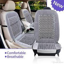 car chair covers wood bead seat cushion auto car home chair cover