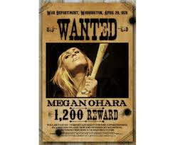 real wanted posters images