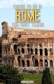 best way to see the colosseum rome 18 things to do in rome a timer s guide trevi