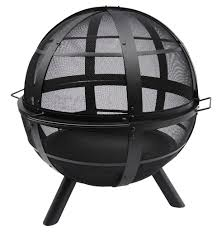 Landmann Grandezza Outdoor Fireplace by Fire Pits Landmann Usa Grills Smokers U0026 Fire Pits Manufacturer