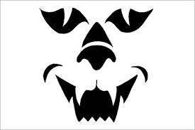 free printable halloween pumpkin templates u2013 fun for christmas