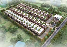 Row Houses For Sale In Bangalore - row houses in sarjapur road bangalore for sale park terrace