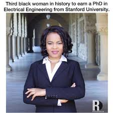 Electrical Engineering Meme - dopl3r com memes third black woman in history to earn a phd in