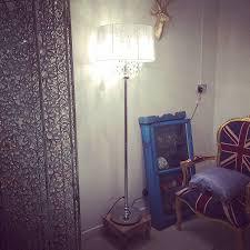 Floor Lamp With Crystals Orb Crystal Chandelier Floor Lamp Xiedp Lights Decoration