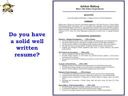 19 resume police officer fire captain resume resume for older