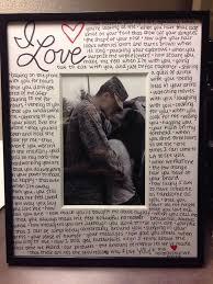 Diy Valentine Gifts For Him Best 25 Diy Boyfriend Gifts Ideas On Pinterest Birthday
