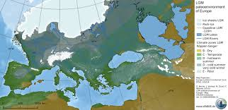 Rivers In Europe Map by Cryospheric Sciences Image Of The Week U2014 Last Glacial Maximum In