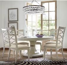 universal california malibu 7 piece dining set with round table