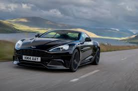 aston martin vanquish 2015 carbon aston martin vanquish review and pictures evo