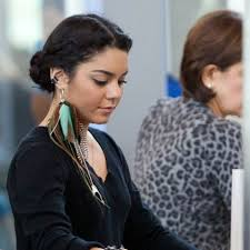 one feather earring 35 best single earring images on jewelry statement