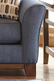 ashley furniture janley sofa janley 43807 by benchcraft by ashley coconis furniture