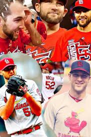 122 best st louis cardinals images on pinterest baseball players