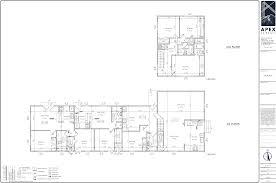 as built floor plans apex as builts services