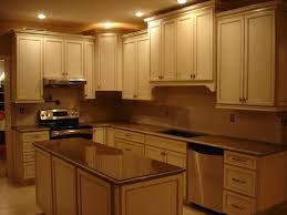 Upper Kitchen Cabinet Height Thin Island Making Most Of Small Kitchen Space Creative Design