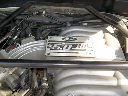 95 mustang engine white 1995 ford mustang gt convertible mustangattitude