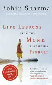 the monk who sold his review lessons from the monk who sold his by robin s sharma