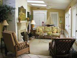 Decorating Florida Room Interior Nice Interior Home Design With Sunroom Decorating Ideas