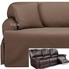 Dual Reclining Sofa Slipcover Sofa Design Sofa Covers For Recliner Sofas That Reclines