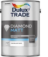diamond range outstanding durability dulux trade