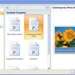 office 2007 powerpoint templates microsoft office powerpoint