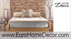 euro home decor the biggest wallpaper store in toronto youtube