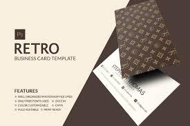 30 best stylish business card templates designazure com