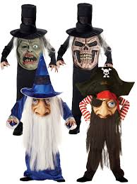 childrens wizard costume kids boys halloween horror mad hatter costume fancy dress party 7