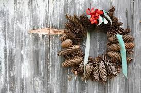 Homemade Christmas Decor Homemade Christmas Decorations Easyday