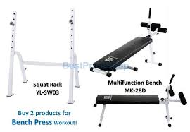Bench Press Rack 300kg Squat Rack Weightlifting Bench End 9 25 2018 7 10 Pm