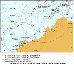 Florida Dca Map by Basing Infrastructure Considerations In The Defence Of Australia U0027s