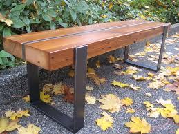 Ipe Bench Outdoor Projects Nkbuild