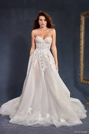 galia lahav galia lahav fall 2017 wedding dresses bridalpulse