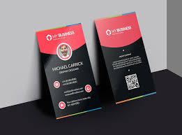 Id Card Design Psd Free Download 55 Best Free Modern Business Card Psd Templates Webrecital Com